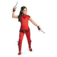 G.I. Joe Retaliation Jinx Costume