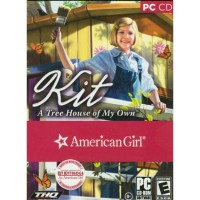 American Girl Kit: A Treehouse of My Own