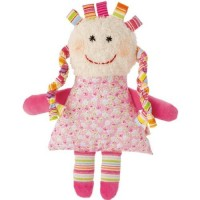 Labellies Doll Rattle