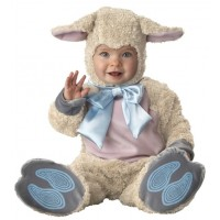 Infant/Toddler Lamb Costume