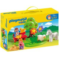 1.2.3. Meadow Playset