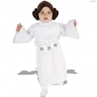Star Wars Princess Leia Toddler Costume