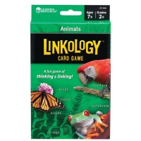 Linkology: Animals