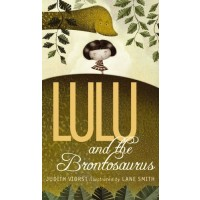 Lulu and the Brontosaurus