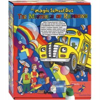 Magic School Bus: Mysteries of Rainbows