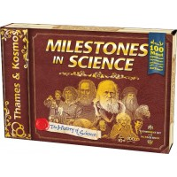 Milestones in Science Experiment Kit