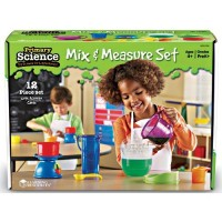 Mix &amp; Measure Set