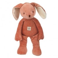 Organic Plush Storybook Collection - Rabbit