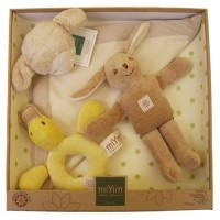 Organic Gift Set