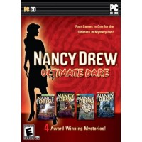 Nancy Drew Ultimate Dare Bundle