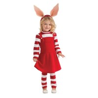 Olivia Toddler / Child Costume