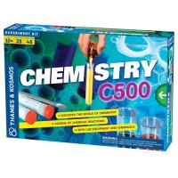 Chemistry C500