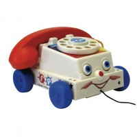 Basic Fun Chatter Phone