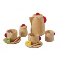 Plan Toy Tea Set