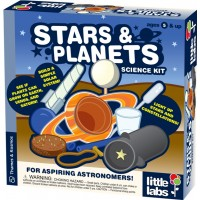 Little Labs - Stars and Planets