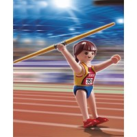 Javelin Thrower