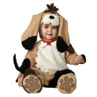 Infant/Toddler Puppy Costume
