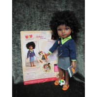 School Time for Rahel Playset