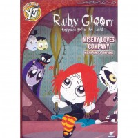 Ruby Gloom Misery Loves Company