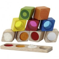 Sensory Blocks