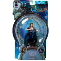 The Golden Compass - Serafina Pekkala Action Figure