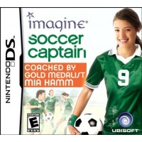 Imagine Soccer Captain