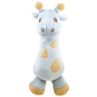 Soft Animal Shaker Toy