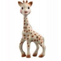 Sophie Giraffe Teething Toy