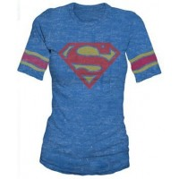 Supergirl Shield T-Shirt