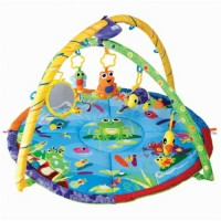 Symphony Motion Baby Gym, Pond