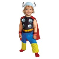 Marvel Super Hero Squad Thor Infant Costume