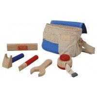 Tool Belt Play Set