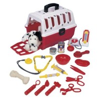 Dalmation Vet Kit