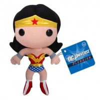 Wonder Woman Plushie