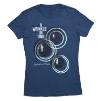A Wrinkle in Time T-Shirt