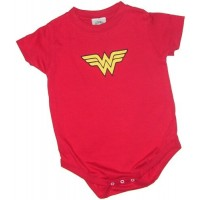 Wonder Woman Onesie Costume
